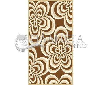 Акриловый ковер Hadise 2683A cream - высокое качество по лучшей цене в Украине