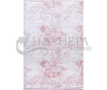 Акриловый ковер Marina 2663A Cream-Pink - высокое качество по лучшей цене в Украине