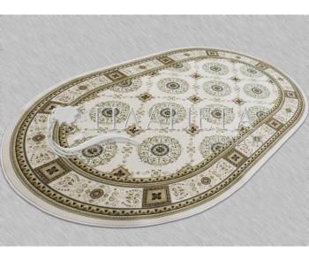 Шерстяной ковер Elegance 6285-50633-o - высокое качество по лучшей цене в Украине