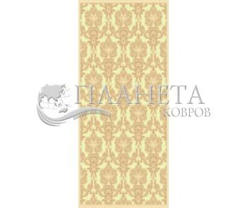 Акриловый ковер Shangy 3 , BEIGE - высокое качество по лучшей цене в Украине