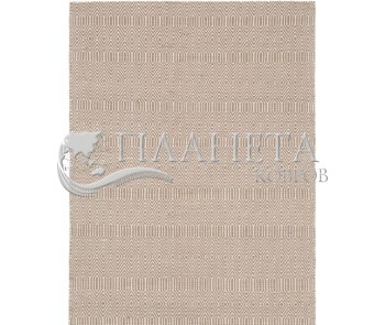 Хлопковый ковер 125005 - высокое качество по лучшей цене в Украине