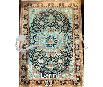 Иранский ковер Diba Carpet Barin 23 - высокое качество по лучшей цене в Украине