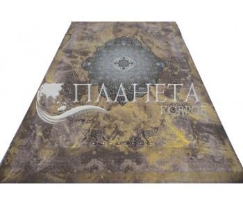 Иранский ковер Diba Carpet 1234N - высокое качество по лучшей цене в Украине