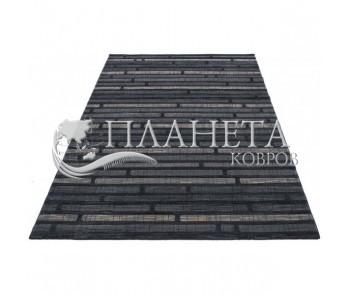 Высокоплотный ковер Firenze 6070 Grizzly-Zinc - высокое качество по лучшей цене в Украине