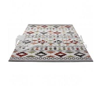 Высокоплотный ковер Firenze 6225 Paper-White - высокое качество по лучшей цене в Украине