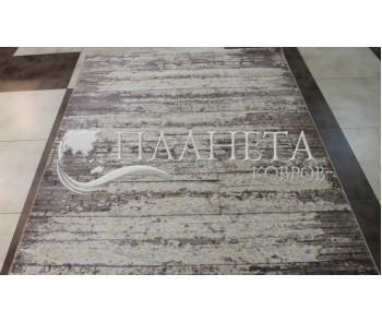 Высокоплотный ковер Kamelya 4562 V.K.Beige/V.Beige - высокое качество по лучшей цене в Украине