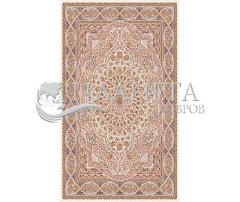 Иранский ковер Marshad Carpet 3056 Cream - высокое качество по лучшей цене в Украине
