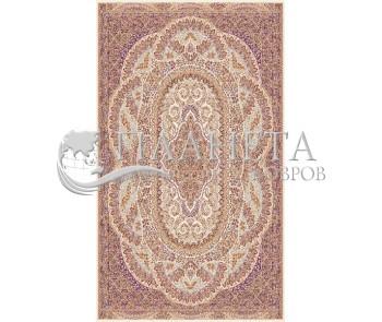 Иранский ковер Marshad Carpet 3062 Cream - высокое качество по лучшей цене в Украине