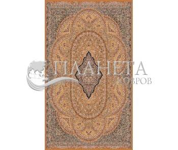 Иранский ковер Marshad Carpet 3062 Dark Orange - высокое качество по лучшей цене в Украине