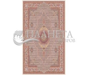 Иранский ковер Marshad Carpet 3063 Cream - высокое качество по лучшей цене в Украине