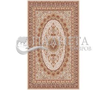 Иранский ковер Marshad Carpet 3064 Cream - высокое качество по лучшей цене в Украине