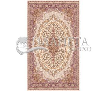 Иранский ковер Marshad Carpet 3065 Cream - высокое качество по лучшей цене в Украине