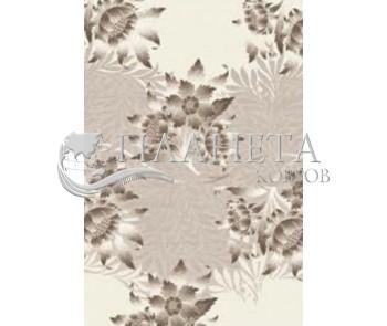 Высокоплотный ковер Sahra 0010IX bej - высокое качество по лучшей цене в Украине