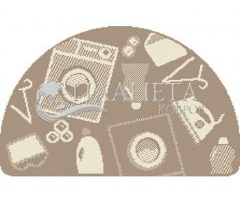 Безворсовый ковер Flex 19617/111 - высокое качество по лучшей цене в Украине
