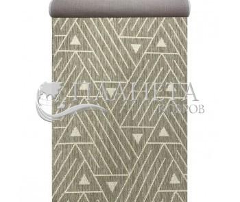 Безворсовая ковровая дорожка Flex 19648/111 - высокое качество по лучшей цене в Украине