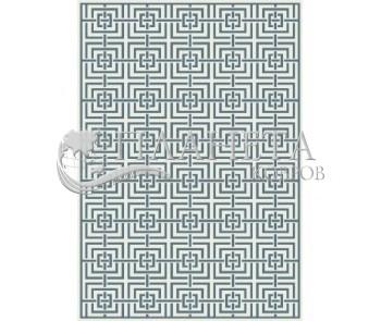 Безворсовый ковер Jeans 1928/140 - высокое качество по лучшей цене в Украине