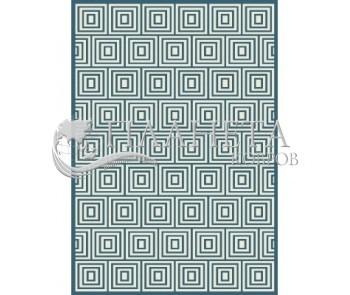 Безворсовый ковер Jeans 1973/140 - высокое качество по лучшей цене в Украине