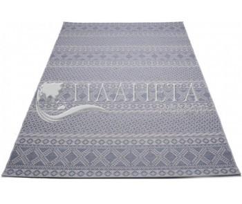 Безворсовый ковер Jersey Home 6726 wool-grey-E514 - высокое качество по лучшей цене в Украине