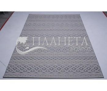 Безворсовый ковер Jersey Home 6730 wool-grey-E514 - высокое качество по лучшей цене в Украине