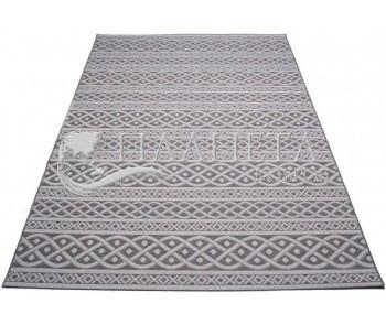 Безворсовый ковер Jersey Home 6730 wool-mink-E519 - высокое качество по лучшей цене в Украине