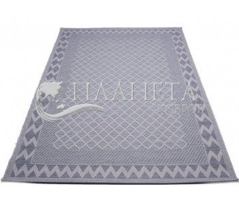 Безворсовый ковер Jersey Home 6766 wool-grey-E514 - высокое качество по лучшей цене в Украине