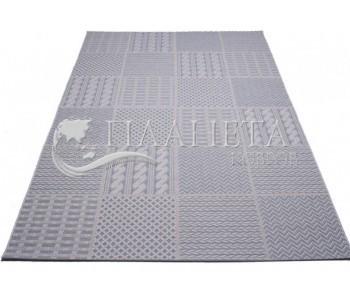 Безворсовый ковер Jersey Home 6769 wool-grey-E514 - высокое качество по лучшей цене в Украине