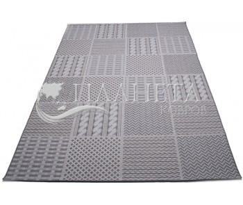 Безворсовый ковер Jersey Home 6769 wool-mink-E519 - высокое качество по лучшей цене в Украине