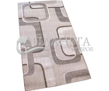 Безворсовый ковер Kerala 3054-392 - высокое качество по лучшей цене в Украине