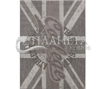 Синтетический ковер Kitchen 34658-092 - высокое качество по лучшей цене в Украине