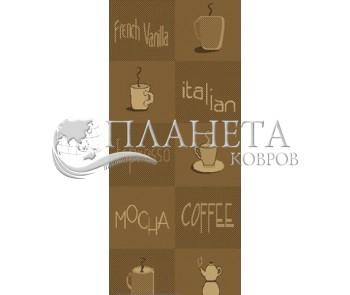 Синтетический ковер Kitchen 3489-70 - высокое качество по лучшей цене в Украине