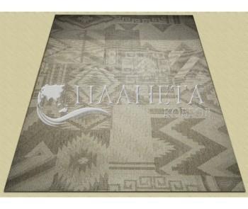 Безворсовый ковер Sahara Outdoor 2923/010 - высокое качество по лучшей цене в Украине