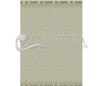 Безворсовый ковер Star 19019-061 - высокое качество по лучшей цене в Украине