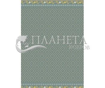 Безворсовый ковер Star 19019-351 - высокое качество по лучшей цене в Украине