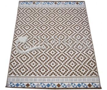 Безворсовый ковер Star 19019-073 - высокое качество по лучшей цене в Украине