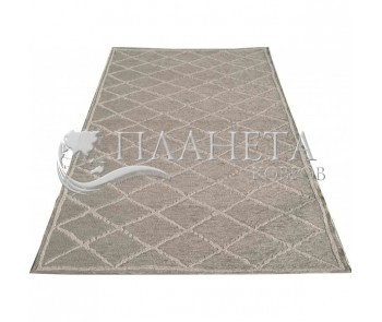 Безворсовый ковер Velvet 7316 Wool-Herb Green - высокое качество по лучшей цене в Украине