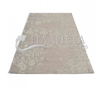 Безворсовый ковер Velvet 7496 Wool-Sand - высокое качество по лучшей цене в Украине
