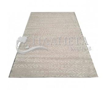 Безворсовый ковер Velvet 7498 Wool-Herb Green - высокое качество по лучшей цене в Украине