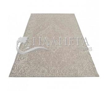 Безворсовый ковер Velvet 7766 Wool-Sand - высокое качество по лучшей цене в Украине