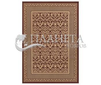 Безворсовый ковер Veranda 4804-22211 - высокое качество по лучшей цене в Украине