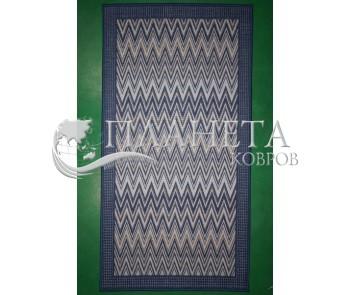 Безворсовый ковер Veranda 4821-22811 - высокое качество по лучшей цене в Украине