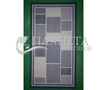 Безворсовый ковер Veranda 4826-22811 - высокое качество по лучшей цене в Украине