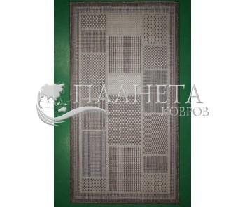 Безворсовый ковер Veranda 4826-22833 - высокое качество по лучшей цене в Украине