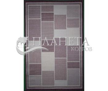 Безворсовый ковер Veranda 4826-22911 - высокое качество по лучшей цене в Украине