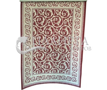 Безворсовый ковер Veranda 4697-23744 - высокое качество по лучшей цене в Украине