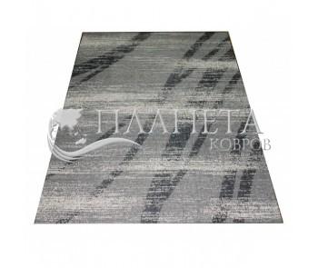 Безворсовый ковер Vintage 4628 black-egyptian sand - высокое качество по лучшей цене в Украине