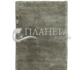 Высоковорсный ковер Dekordom Shaggy Micro Zielen - высокое качество по лучшей цене в Украине