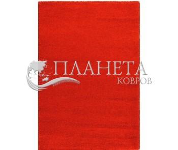 Высоковорсный ковер Delicate Red - высокое качество по лучшей цене в Украине