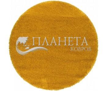 Высоковорсный ковер Delicate Yellow - высокое качество по лучшей цене в Украине