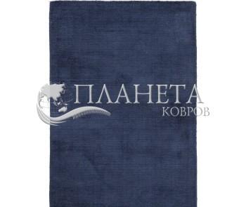 Высоковорсный ковер Delicate Navy - высокое качество по лучшей цене в Украине
