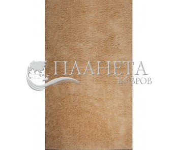 Высоковорсная ковровая дорожка First Shaggy 1000 , GOLDEN - высокое качество по лучшей цене в Украине